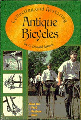 Antique Bicycles