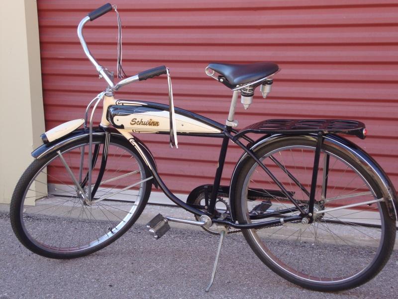 Tricycle Restoration Parts : Vintage bicycles images american