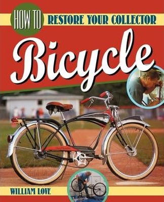 Vintage Bicycle of The Month