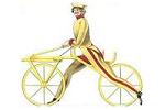 Bicycle History - Bicycle Invention