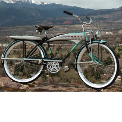 American Vintage Bicycles