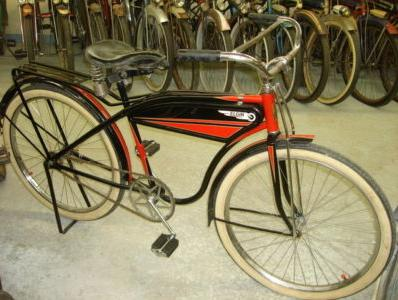 sears roebuck vintage bicycles blackhawk 1 Sears Roebuck Vintage Bicycles