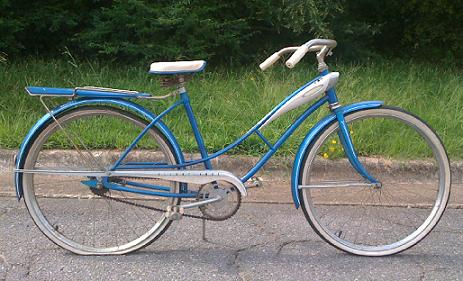 Bikes Sears sears roebuck vintage bicycles