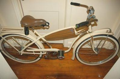 sears roebuck vintage bicycles robin 1 Sears Roebuck Vintage Bicycles