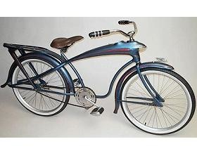 sears roebuck vintage bicycles small 11 280x225 American Vintage Bicycles