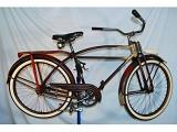vintage bicycles monark 1 Vintage Bicycle Manufacturers   All Major American Vintage Bicycle Brands