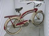 vintage bicycles shelby 1 Vintage Bicycle Manufacturers   All Major American Vintage Bicycle Brands