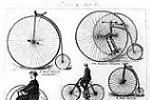 Bicycle History - Bicycle History - Who Invented the Bicycle